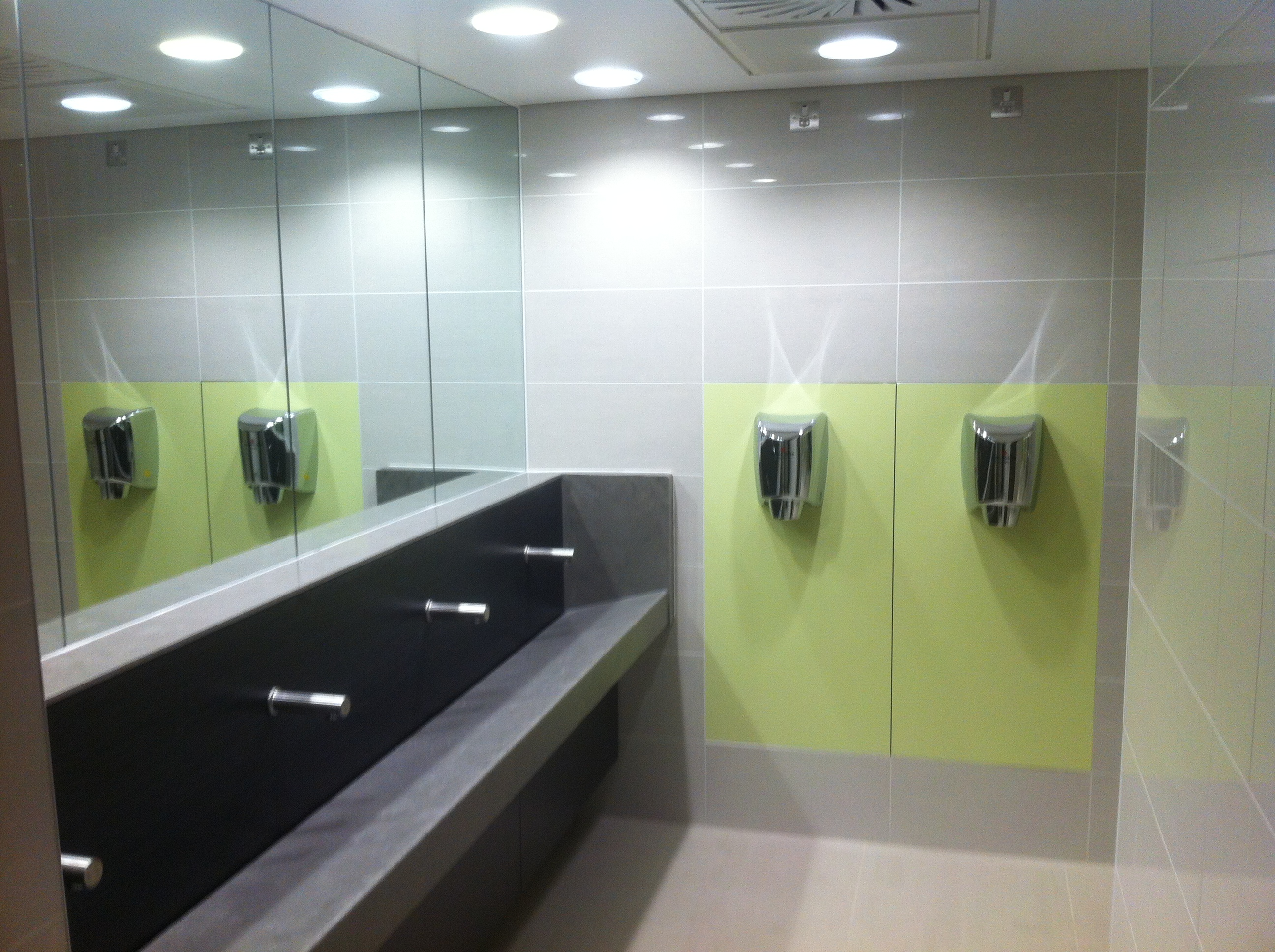 Thomas Cook Toilets Aq Construction Services Limited